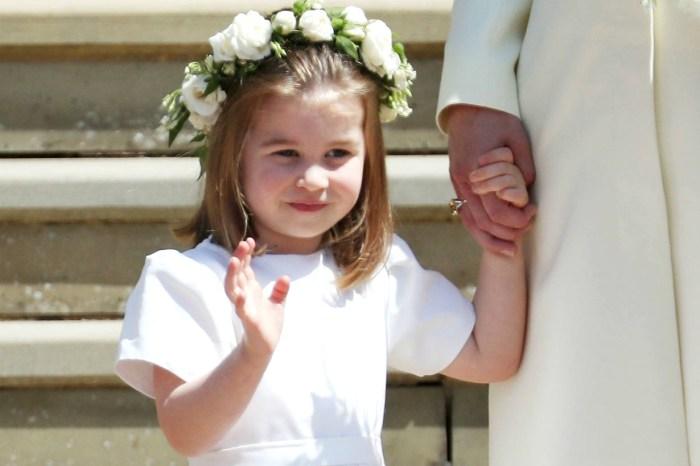 3 歲的夏洛特小公主,原來經已展現出過人的領導才能!
