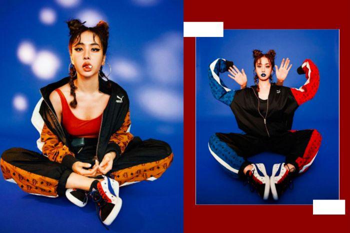這是蔡依林?這身引發時尚圈關注的嘻哈造型,居然大有來頭!
