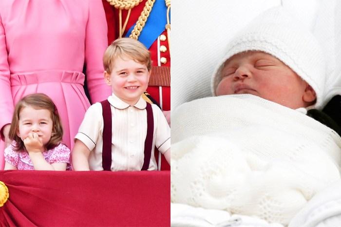 養大一個小孩絕不容易!你知道要將路易斯小王子撫養成人,究竟需花多少錢嗎?