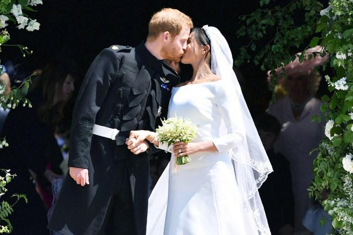 美麗的誤會!皇室婚禮上的空座位並不是留給戴安娜王妃的!
