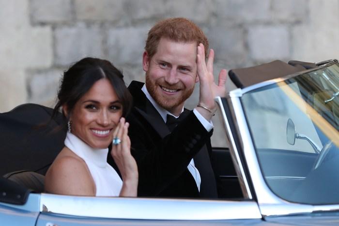 皇室婚禮有哪些看點?原來還有如此嚴苛禁忌等著梅根王妃來遵守!