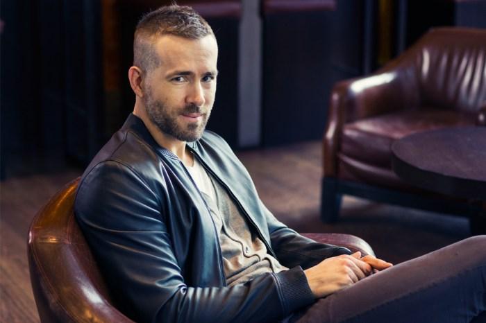 經常說笑展現幽默感的 Ryan Reynolds,又有誰想到他原來一直受焦慮症所困擾?