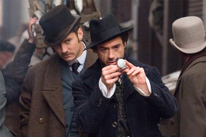 Robert Downey Jr. 卸下 Iron Man 工作,《Sherlock Holmes 3》終於回歸有期!