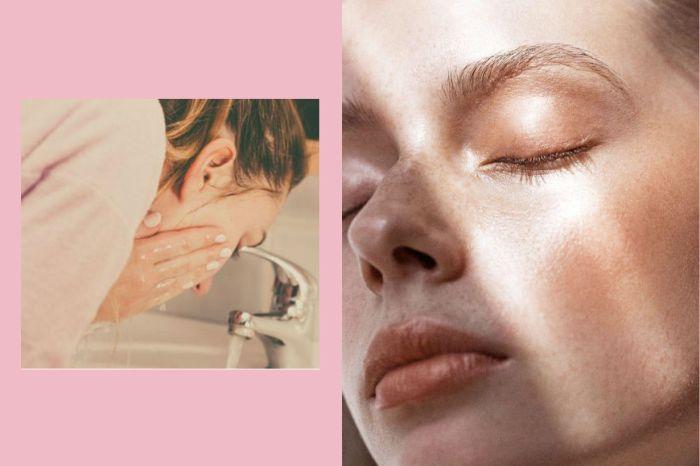 夏日拯救肌膚大作戰!進階清潔油脂堆積的秘密武器就是「它」