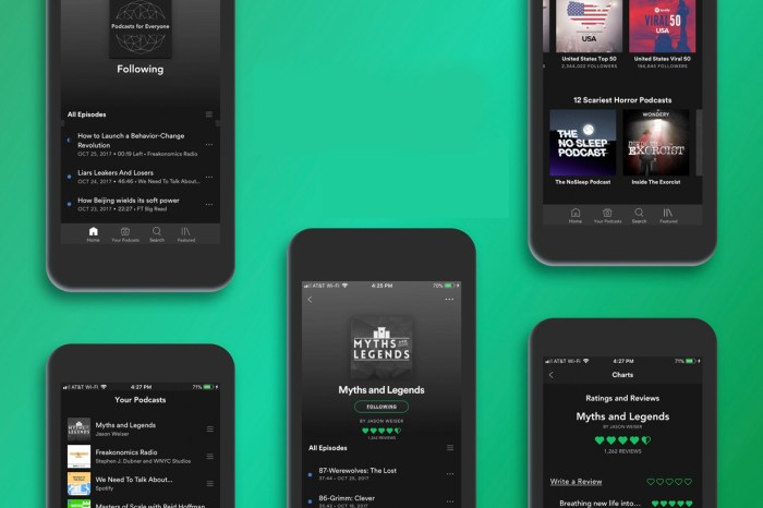 喜歡在 IG 上分享音樂的人注意了,Spotify 推出新功能只要 3 秒便能快速完成!