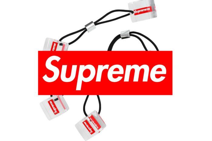 Supreme 終於推出這款「女性專用」小物,或許連男友都搶著購入!