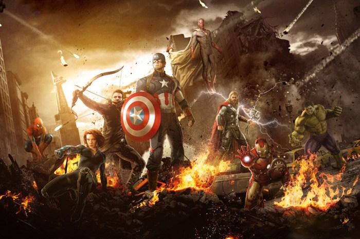 Marvel 最佳電影排行榜,打破多項票房紀錄的《Avengers: Infinity War》都只得第 3 名?