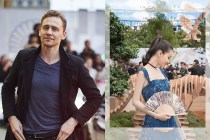 開名點讚!到底是哪個香港女星被 Tom Hiddleston 直指漂亮?