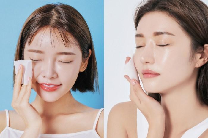 快跟毛巾說再見-原來我們沿用多年的洗臉習慣是錯誤的!