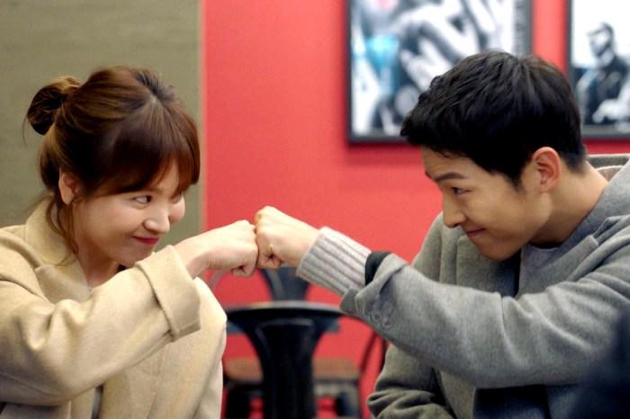 宋宋 CP 密友爆料:原來兩人早在《太陽的後裔》拍攝前就經已開始約會了!