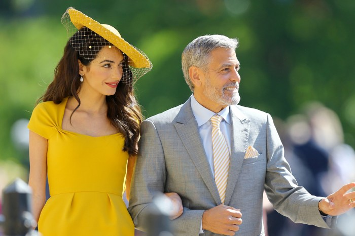 皇室婚禮嘉賓特輯:來看看明星們都如何將皇室風格穿的大氣又優雅!