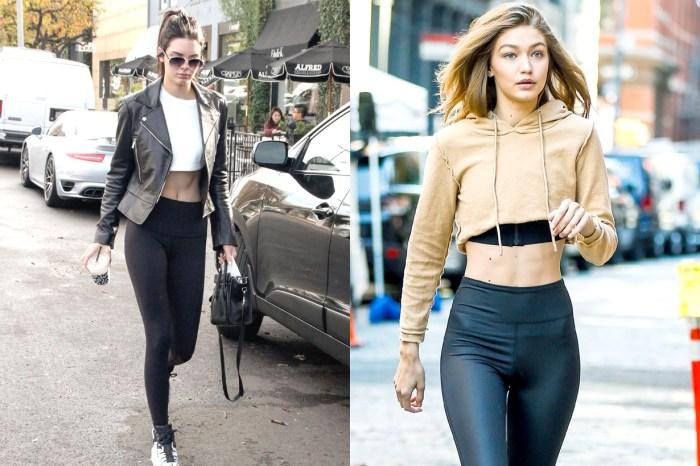 $320 美金一條 Leggings?這個品牌表示他們能製作出 Couture 般精緻的運動服!