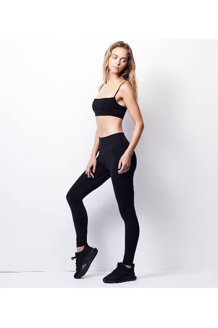 Wone Leggings Active Wear High Quality Couture Level