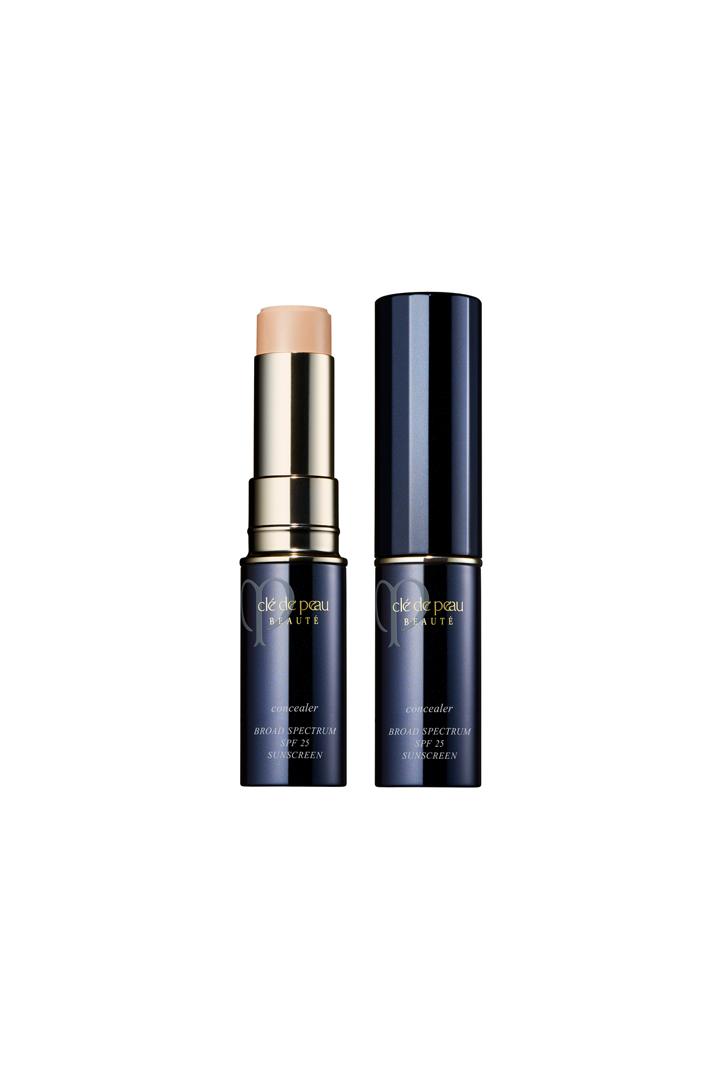 best selling cosmetics makeup mac lipstick laura mercier elizabeth arden maybelline  Clé de Peau