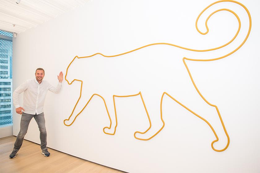 Florentijn Hofman exhibition hong kong