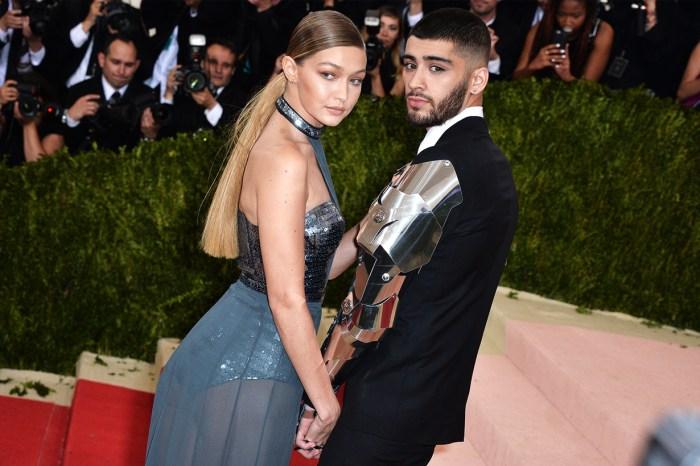 復合會是另一次分手的開端嗎?有傳 Zayn Malik 計劃向 Gigi Hadid 求婚,以換取她留在自己身邊!