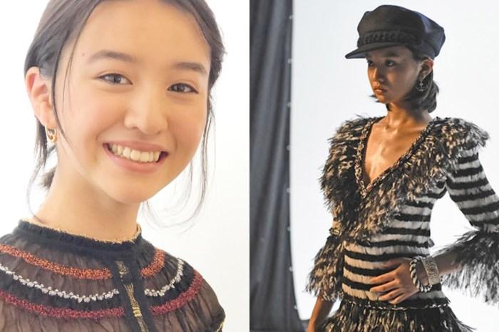 木村光希最新私服照證明不只容貌,連穿搭品味都從爸爸那完美繼承!