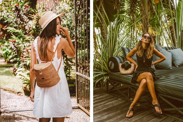 跟著時尚博主 Alexandra Pereira 一起旅遊玩穿搭