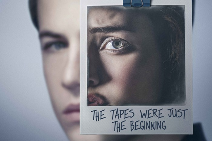 《13 Reasons Why》第三季確認回歸!你要知道的一切詳情都在這裡!