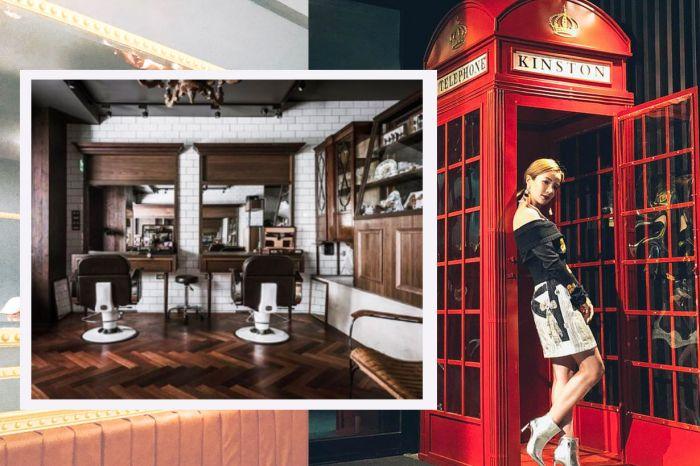 想入內得先解開重重機關?嚴選 3 間隱身台北的神祕餐酒館!