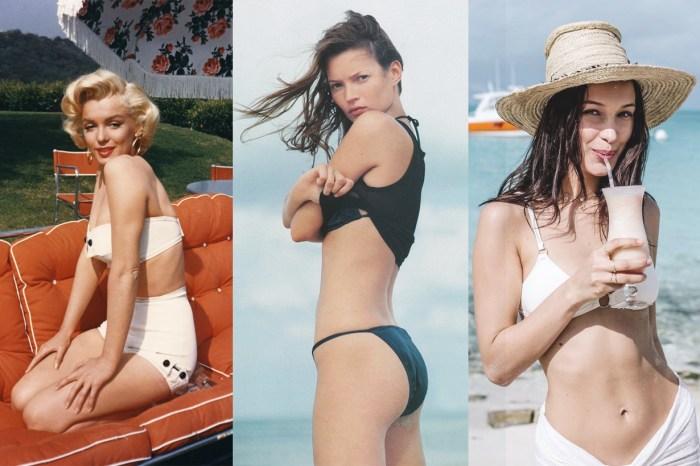 看過這 23 位女星,23 種不同比堅尼身材,你又最喜歡哪一種?
