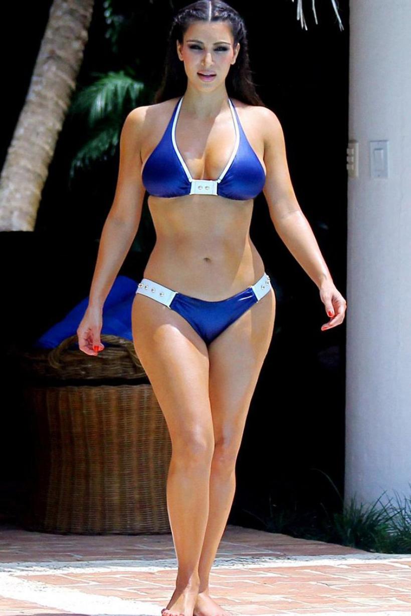 Celebrities bikini body body shape beauty standard Gisele Bündchen Gigi Hadid Beyoncé Ashley Graham Marilyn Monroe Kate Moss Cindy Crawford Kate Upton Rihanna Grace Kelly Kim Kardashian West