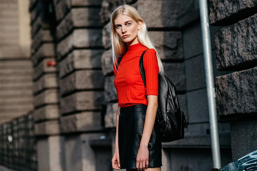 $7 Item to Fix Nearly Every Fashion Problem stylist Micaela Erlanger Vapon Topstick