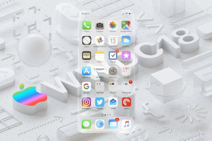 Apple WWDC 2018 懶人包!單是 iOS 12 的功能已強大得把你嚇怕…