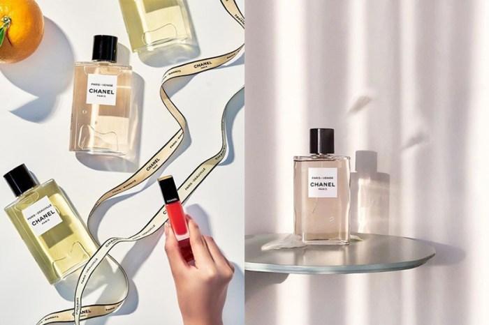 Chanel 推出全新中性系列香水,原來包含著品牌重大的歷史…