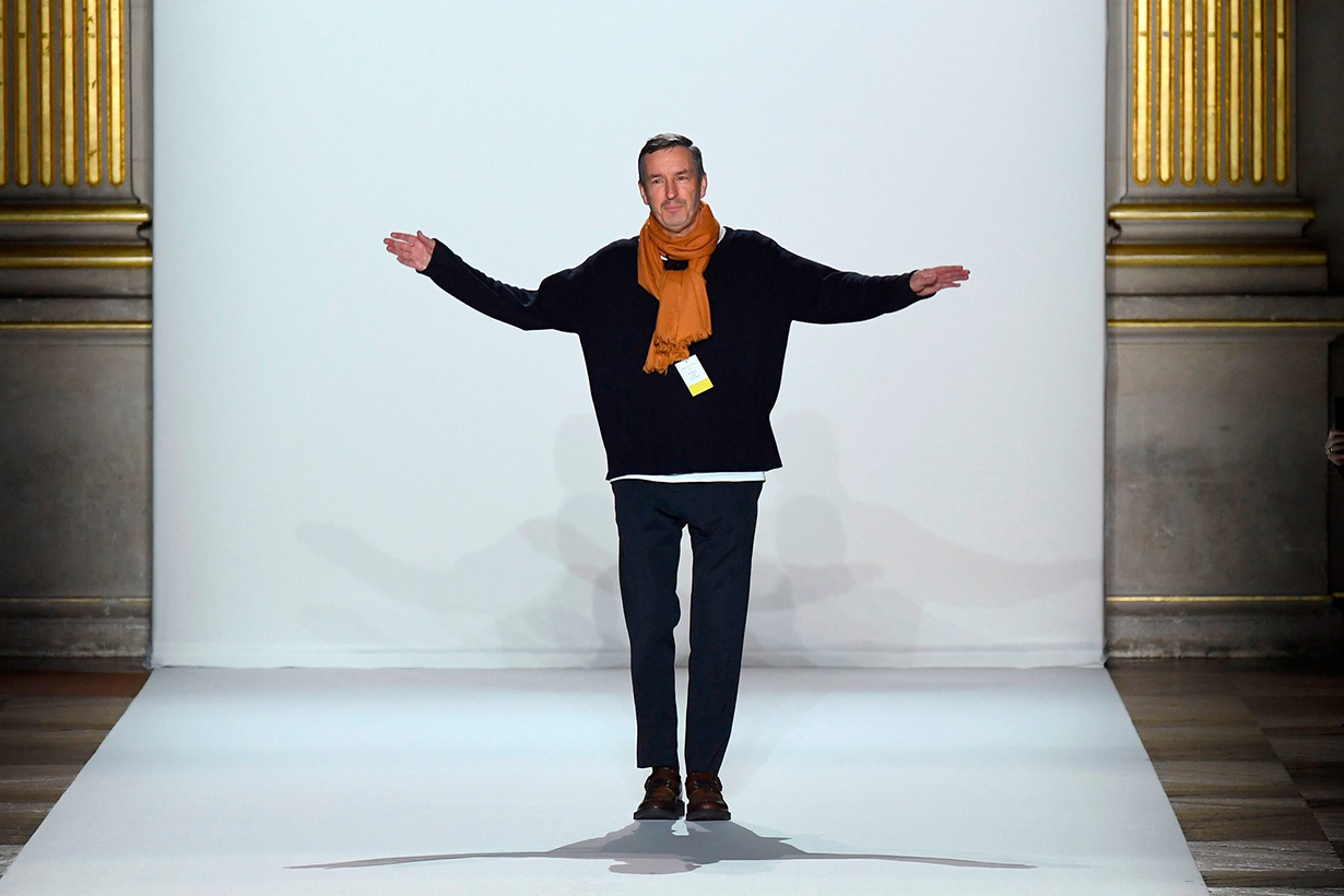 Dries Van Noten sold a majority shareto Spanish luxury group Puig
