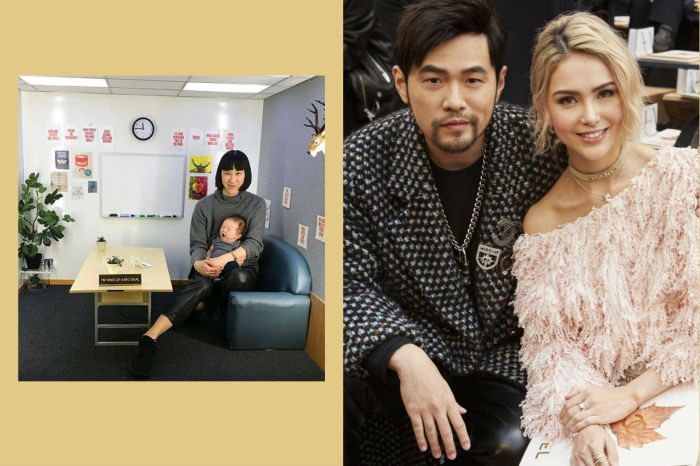 今天 Eva Chen 小房間的特別嘉賓是:周杰倫與昆淩!