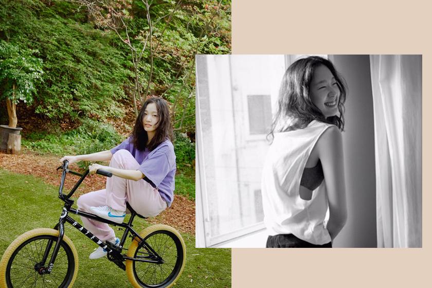 Kim Go eun movie korean star actress lose weight esquire