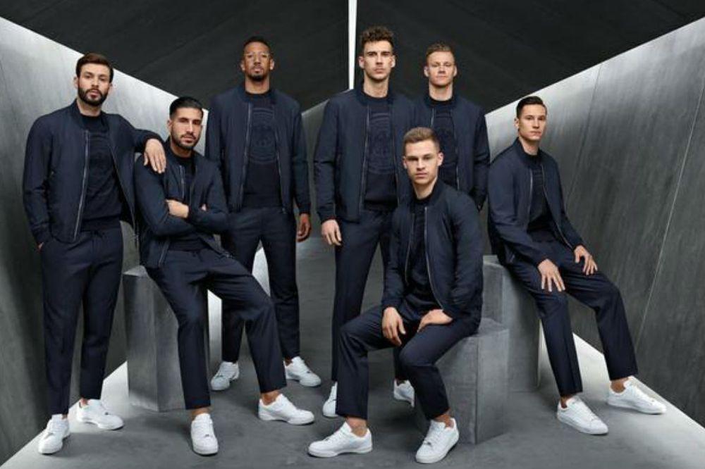 Germany Football TeamDie Mannschaft