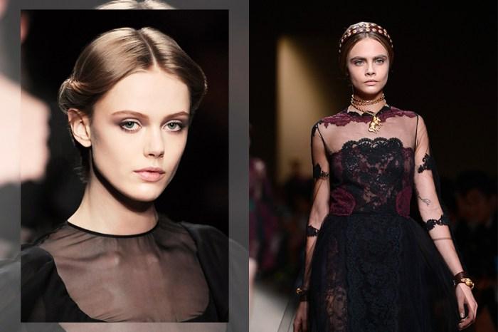 又一個平價系列?Valentino 跟  L'Oreal 合作打造全新美妝系列