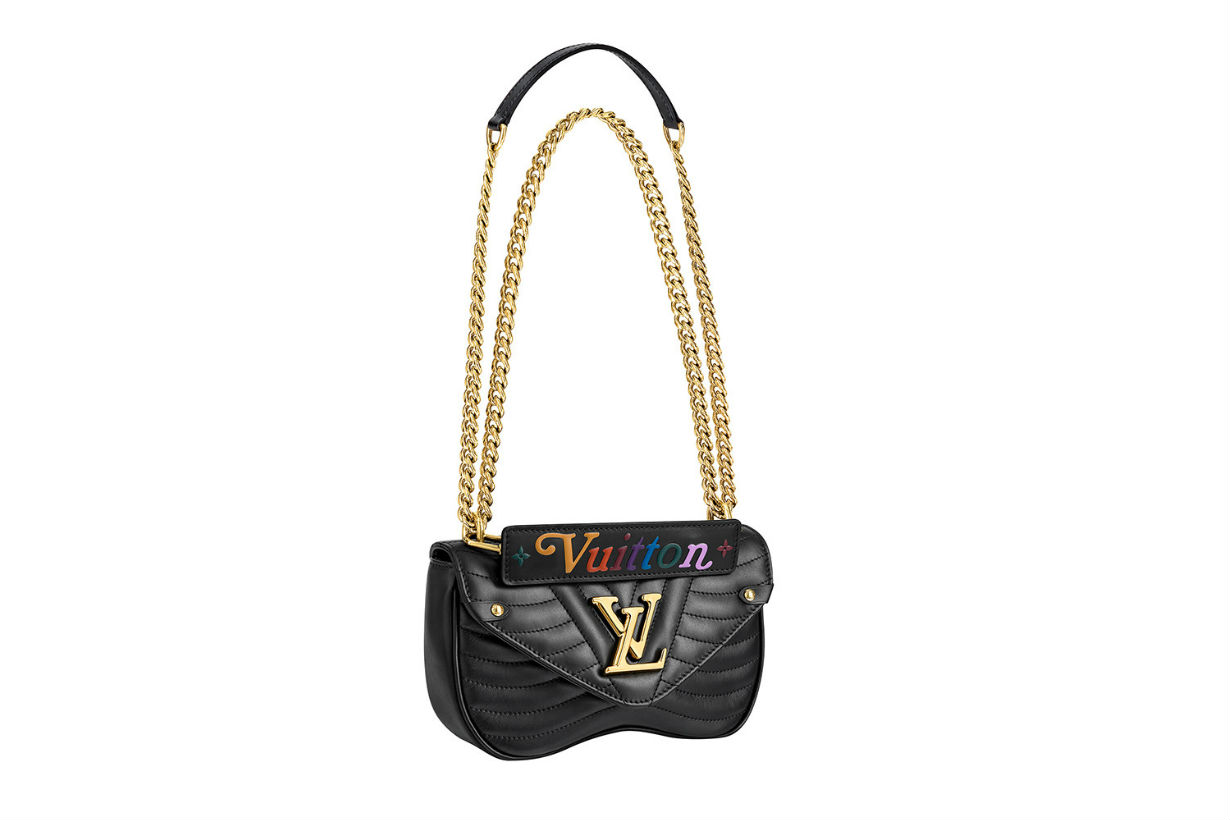 Louis Vuitton Takes It Back to the '80s With These