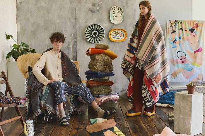 Gucci、Calvin Klein、Maison Margiela 的家品,都可以在網上買得到!