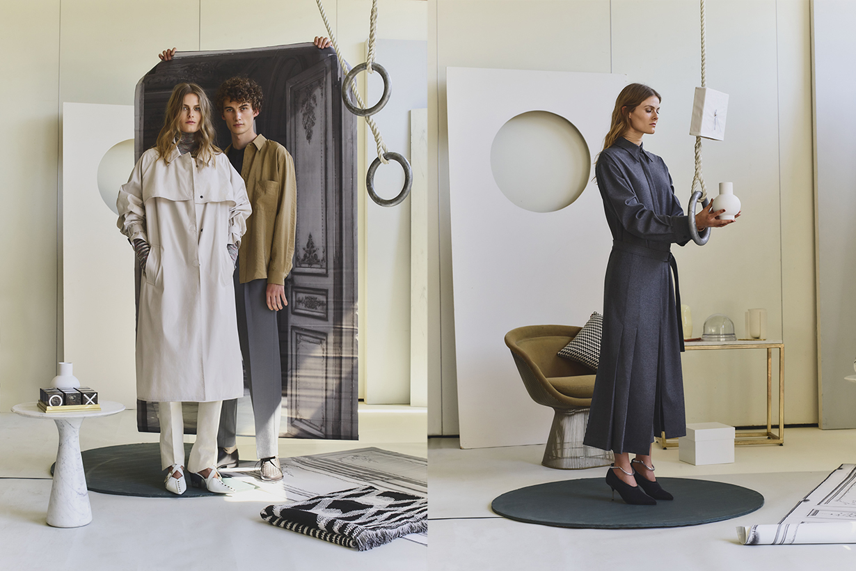 Gucci Calvin Klein Maison Margiela Homeware MatchesFashion