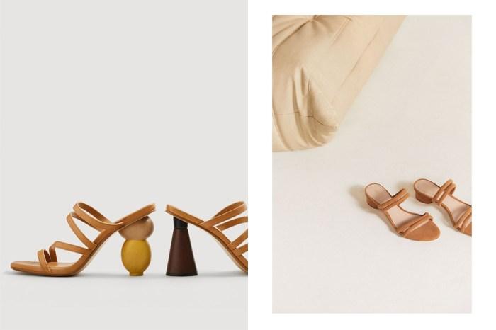 Mango 最新夏日基本鞋款,讓你輕鬆穿梭 Day To Night