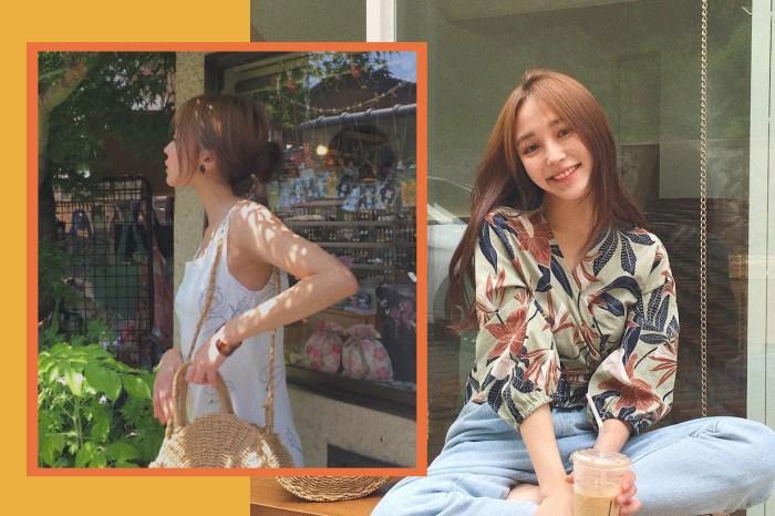 韓國女生紛紛染回了棕髮,褪了也不怕「拿鐵色」無疑是夏天的顏色!