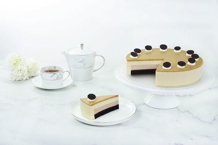 奶茶控注意!Lady M 於今夏推出奶茶蛋糕,美味到令你把減肥計劃擱置