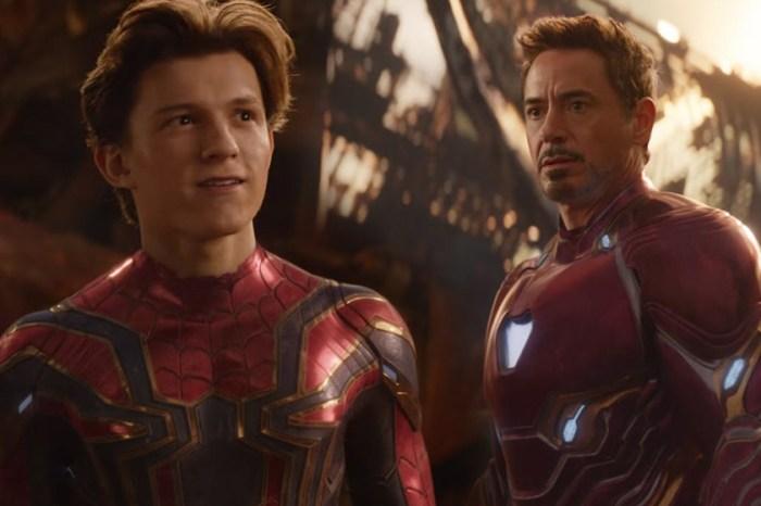 Iron Man 還是活不過來?再一次因蜘蛛俠的關係而把重要劇情洩露…