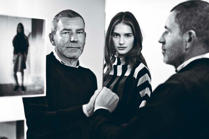 掌舵 17 年,Tomas Maier 正式卸任 Bottega Veneta 創意總監一職!