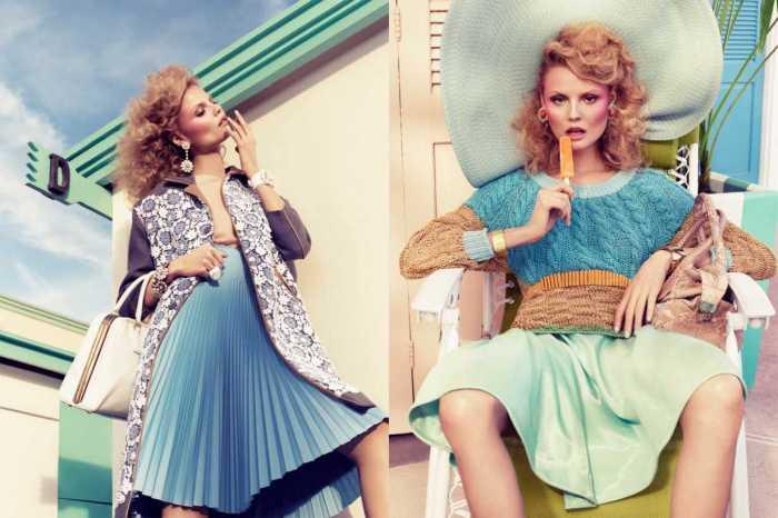#POPBEE 星座:夏天的主角就是她們,這三個星座在夏天的運勢最好!