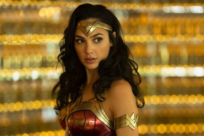 《Wonder Woman》最新性感戰袍曝光,Gal Gadot 美出新高度!