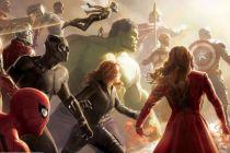 《復仇者聯盟4》電影片段外洩:拯救世界的關鍵竟是「他」!