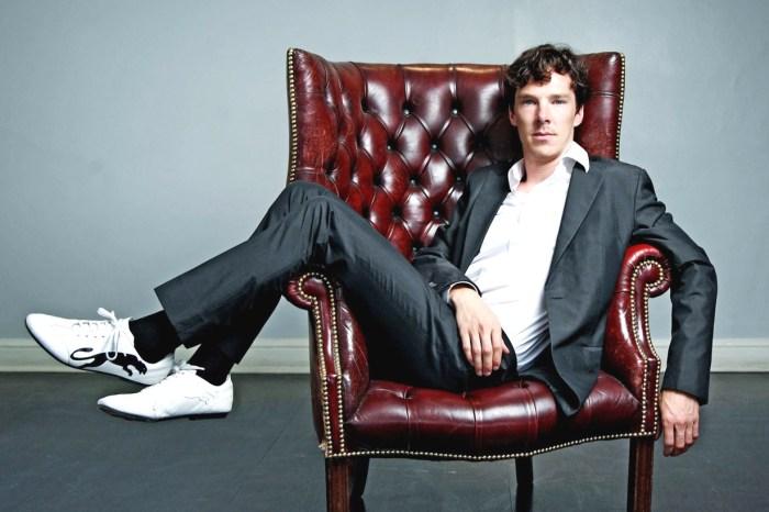 Benedict Cumberbatch 為救人徒手擊退 4 名劫匪,卻表示「我不是英雄」!