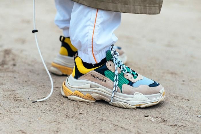 令人大跌眼鏡的結果:2018 最熱賣的波鞋原來是這 10 款!