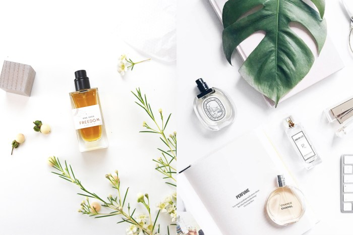 假若你在找尋一種專屬夏日的味道,答案就在這 15 款香水中!