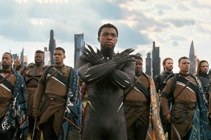 黑豹男主角不願再做「Wakanda Forever」手勢,更把獎項轉送別人?