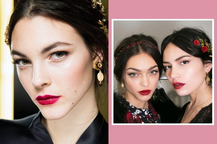 如何把一支唇膏塗出兩種不同質感?Cardi B 的化妝師就有妙計!